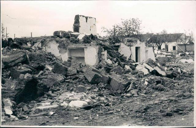 terremoto granada 1956